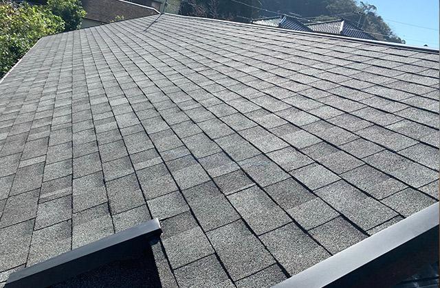 豊富な屋根工事の実績と経験で磨かれてきた力!